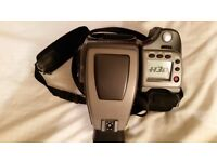 HASSELBLAD H3DII Camera Body with HVD-90X Prism Viewfinder