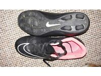 football shoes size 5