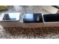 iPhone 4, 4s and 5 for sale