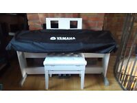 Yamaha Portable Grand DGX-650 Piano
