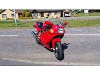Ducati 600ss PRICE DROP