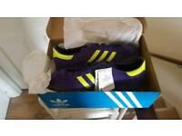 Adidas München Spezial trainers. UK11. Ultra Rare!!