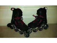 Rollerblades ladies size 39