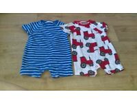 0-3 clothes, immaculate condition, got from next, mothercare,marks and boots (huge bundle)