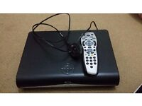 SKY set-top box for quick sale