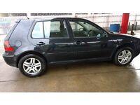 VW Golf, GTi, year MOT, belt change last year, only £850