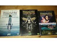 Chris angel mind freak dvds