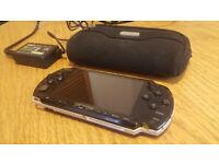 Sony PSP 3003 - Very SPECIAL 2GB MEMORY - VGC Many games 2 Available