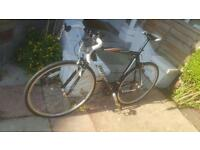 Claud Butler Criterium Road Bike gt Boardman hybrid