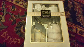 LARGE BAYLIS & HARDING GIFT SET - BRAND NEW STILL SEALED