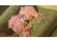 Photography props childrens headbands wings