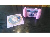 Vtech kids camera