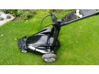 Stewart golf Remote control trolley
