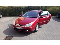 Citroen C5 HDI VTR perfect condition, first owner