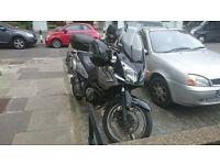 bargain DL650 2010 ABS for £2000