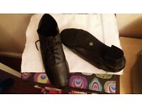 Mens Ballroom/latin shoes