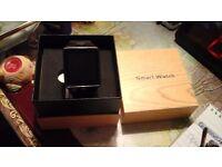 Sim smart watch brand new in the box