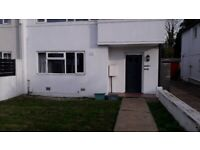 West Wimbledon /Raynes Park: Post Code SW20 9NQ: Lovely Bright Ground Floor flat with Garden: