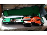 3/4 size Childs Violin