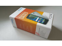 "Brand NEW & Sealed Alcatel Pop 4 Black Unlocked 4G 5"" Screen 8MP Camera Quadcore UK"