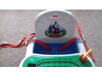 Baby booster seat fisher price