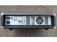 Ashdown 300 watt bass amp.