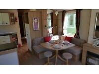 !!!Holiday Home For Sale - Park Open All Year Round!!!