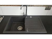 new Frank kitchen sink