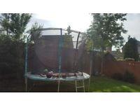 trampoline rebo 10FT