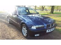 BMW E36 316I compact 2 previous owners