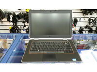 Dell E6420, 14'' screen, Intel Core i5 2.5 GHz, 4GB RAM, 320GB HDD, WIFI, DVD, Windows 7 PRO