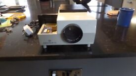 Agfacolor 5 Slde Projector VGC