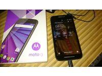 Motorola XT1541