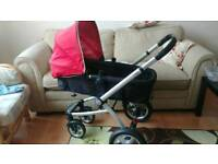 Mothercare my4 2in1