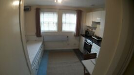 Furnished Studio Flat To Let - ALL BILLS INCLUDED