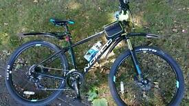 Bicycle, Norco with alarm and extras