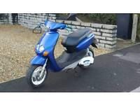 Yamaha neos/Mbk ovetto 100cc
