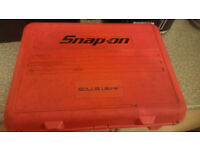SNAP ON SOLUS ULTRA SCANNER