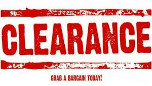 Marine Audio all Marked DOWN! Clearance Pricing in-Store Only limited quantity ( Sale Pricing online and inStore )