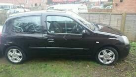 Sale Renault clio 1.2