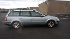VW Passat Estate Open To an offer on price