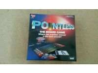 2 board games played only once all pieces present pointless and dragons den