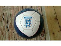 Three Lions England football