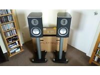 Monitor Audio Platinum PL100 Speakers & Stands