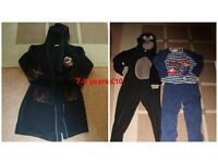 boys clothes 7-9 years (more pics in ad)(coats, bundles)