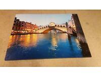 canvas venezia