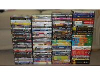 Massive collection of DVD's and Box Sets