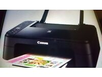 Cheap canon Wireless Printer scanner. Collect today cheap