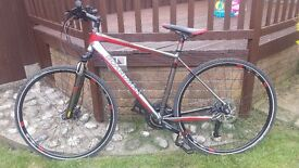 Boardmans MX comp 49cm, fantastic comfort bike for on/off road, Act fast these sale quickly