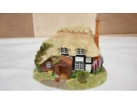 pottery country cottage